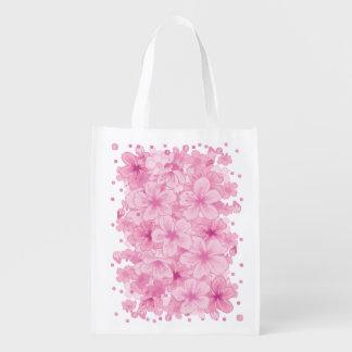Sacola Ecológica Sakura
