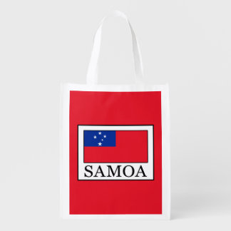 Sacola Ecológica Samoa