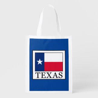 Sacola Ecológica Texas