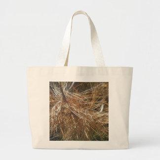 sacola enorme da paisagem sacola tote jumbo