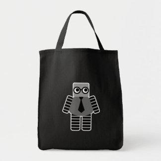 Sacola esperta do robô bolsa tote