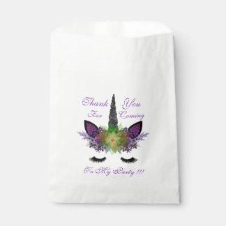 Sacolinha As bolsas mágicas do favor do presente do Dia das