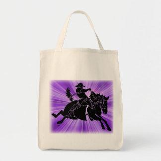 Saddlebronc 201 bolsa para compra