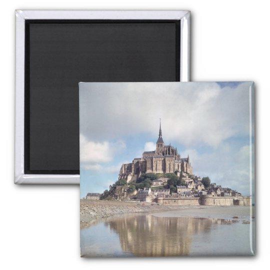 Saint-Michel de Mont Ímã Quadrado