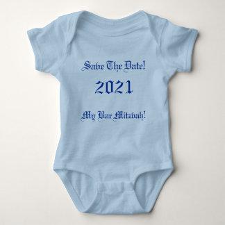 Salvar a data! , Meu bar Mitzvah! , 2021 Tshirt