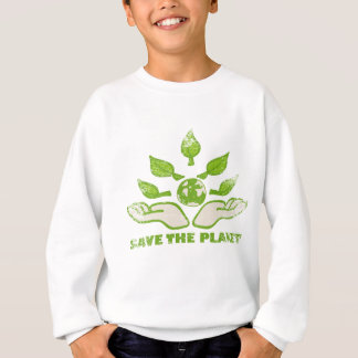 Salvar nosso planeta tshirts