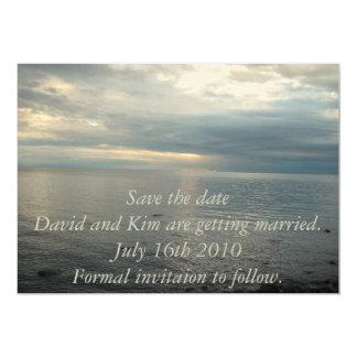 Salvar o convite da data…