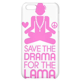 Salvar o drama para a Lama - rosa quente