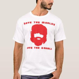 Salvar o Marley Camiseta