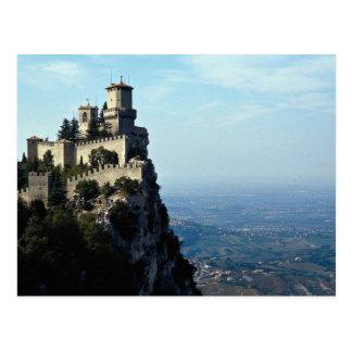San Marino Cartao Postal
