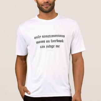 Sanctimommies Camiseta