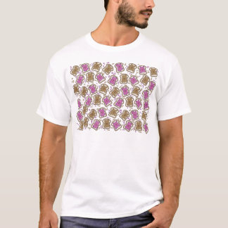 Sanduíche de PBJ Camiseta