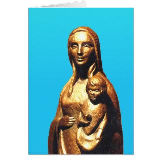 Santa Maria del Lauro Cartão