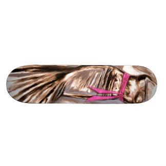 """""""Sashed """" Shape De Skate 20,6cm"""