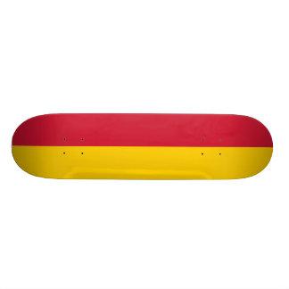 Schagen, Países Baixos Shape De Skate 18,7cm