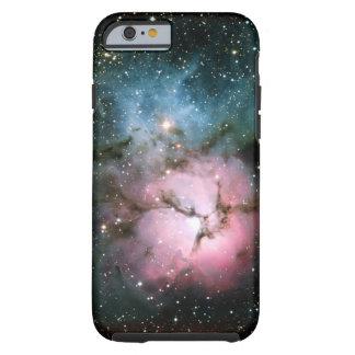 Scienc legal do espaço do geek do hipster da capa tough para iPhone 6