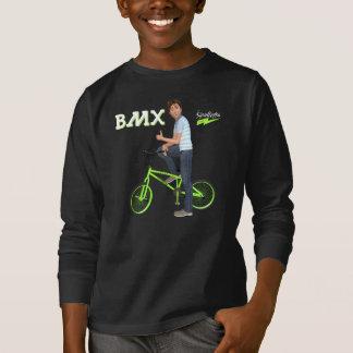 Scolletta BMX Tagless Longsleeve T-shirts