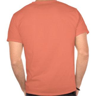 Scott J. Junco: Rimas com laranja Camiseta