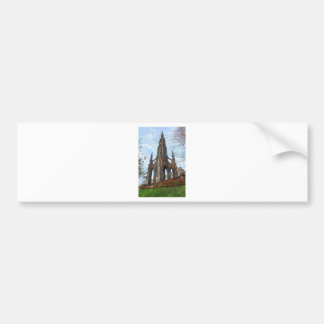 scott monument.jpg adesivo para carro