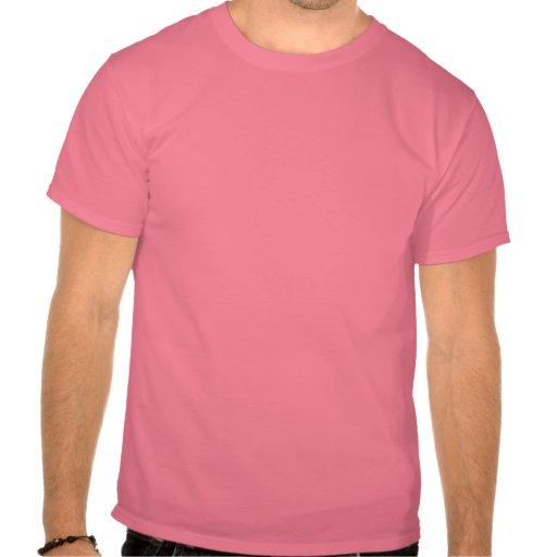 Se não para a gravidade nós todos estaríamos a um  tshirt