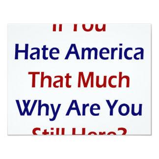 Se você deia América essa muito porque é você Convites