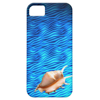Seashell Capa Para iPhone 5