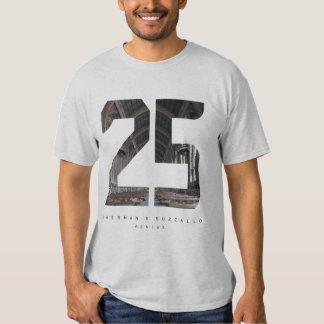 Seattle x Sherman Camisetas