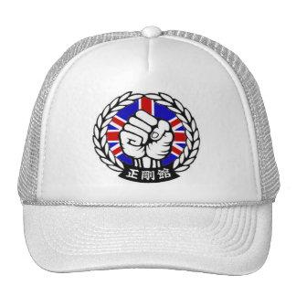 Seigokan England Boné