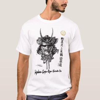 Seigokan Gojuryu Karatedo T-shirts