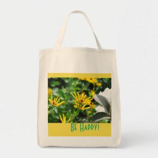 Seja o bolsa feliz!