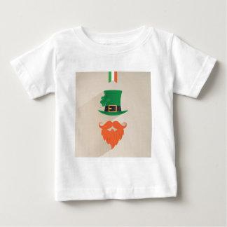 Seja um IRLANDÊS Camisetas