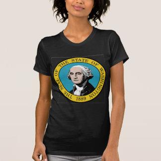 Selo do estado de Washington Camiseta