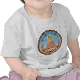 Selo dos Estados Unidos Camiseta