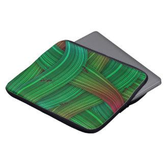 Selva ants capa para notebook