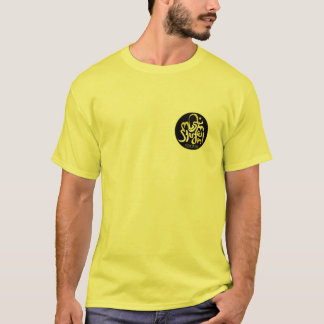 Semana islâmica 2010 da consciência de MSA T-shirt