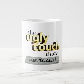 semana na caneca do geek jumbo mug