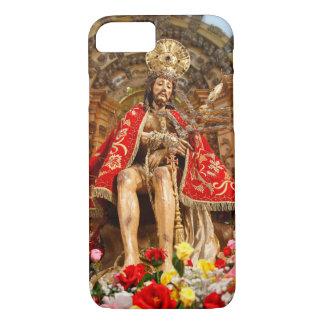 Senhor Bom Jesus a Dinamarca Pedra Capa iPhone 7