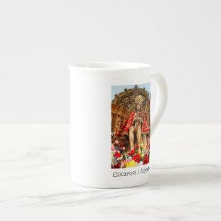 Senhor Bom Jesus a Dinamarca Pedra Xícara De Chá