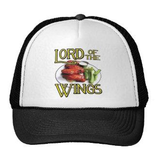 Senhor das asas boné
