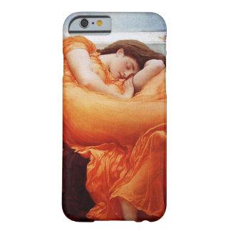Senhor Leighton Flamejante junho de Fredrick Capa iPhone 6 Barely There