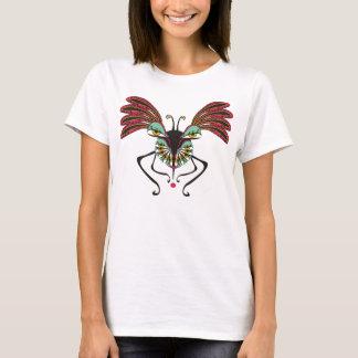 Senhora Appalachian Camisetas