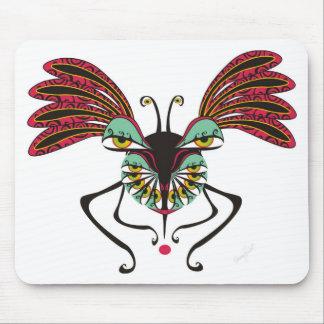 Senhora Appalachian Mousepads