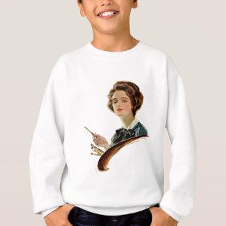 Senhora Artista Tshirt