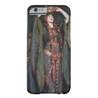 Senhora Macbeth Capa Barely There Para iPhone 6