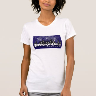 Senhora Motown Camiseta
