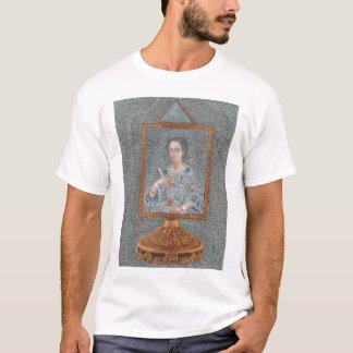 senhora t-shirt