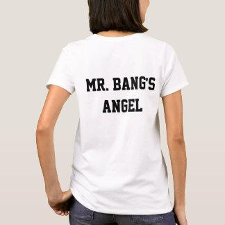 Senhorita Direito C.A.P (ver do Sr. Golpe.) Tshirts