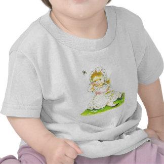 Senhorita Muffet Tshirts