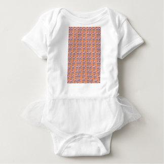 Sensação sentimental do coração do coração body para bebê