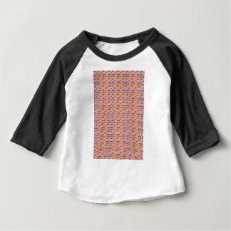 Sensação sentimental do coração do coração camiseta